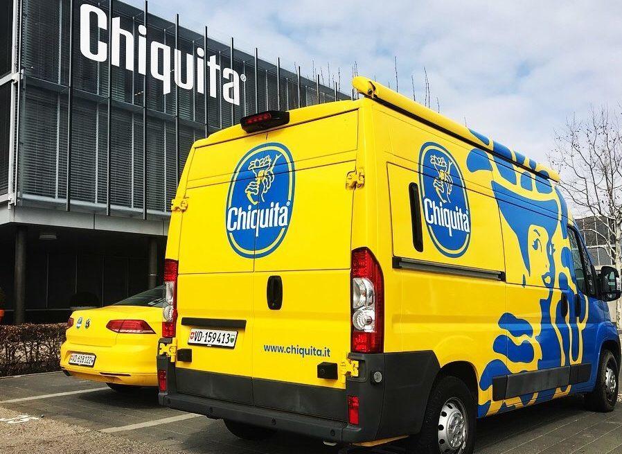 Chiquita - PubAdhésive