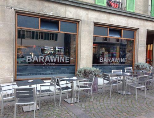 Barawine – Nyon