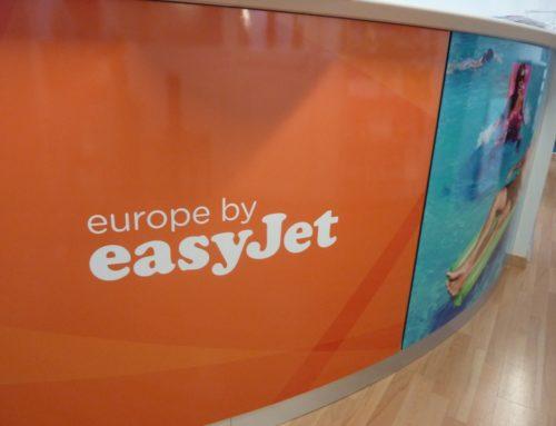 Easyjet – Genève